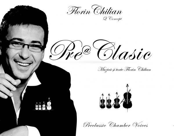 Pre@Clasic CD - Florin Chilian