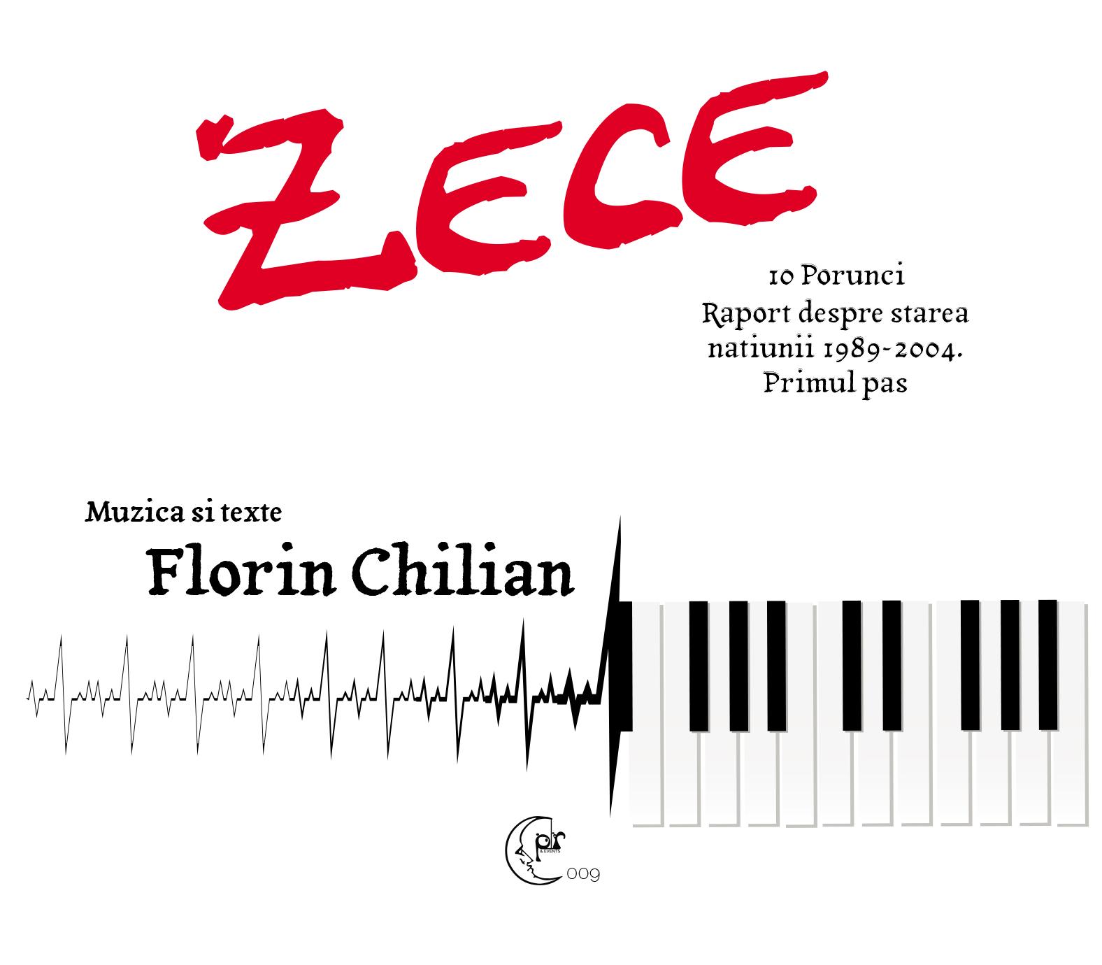 Puteti gasi muzica mea la Libris in Brasov atat in librarii cat si pentru comenzi on-line!