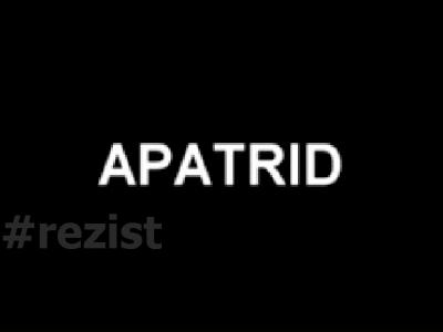 Centenar – Apatrizi – #Rezist