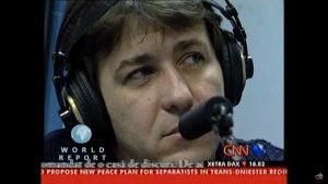 Florin Chilian interviu CNN