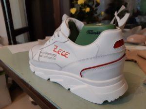 Bota Shoes - A.MIKO de Zece