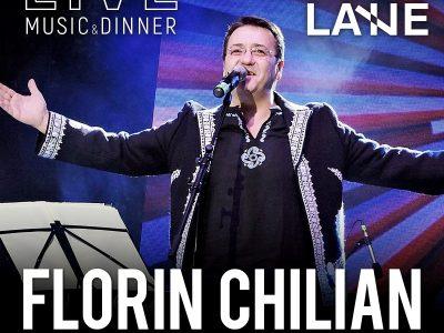 Florin Chilian in concert la 14thLane!